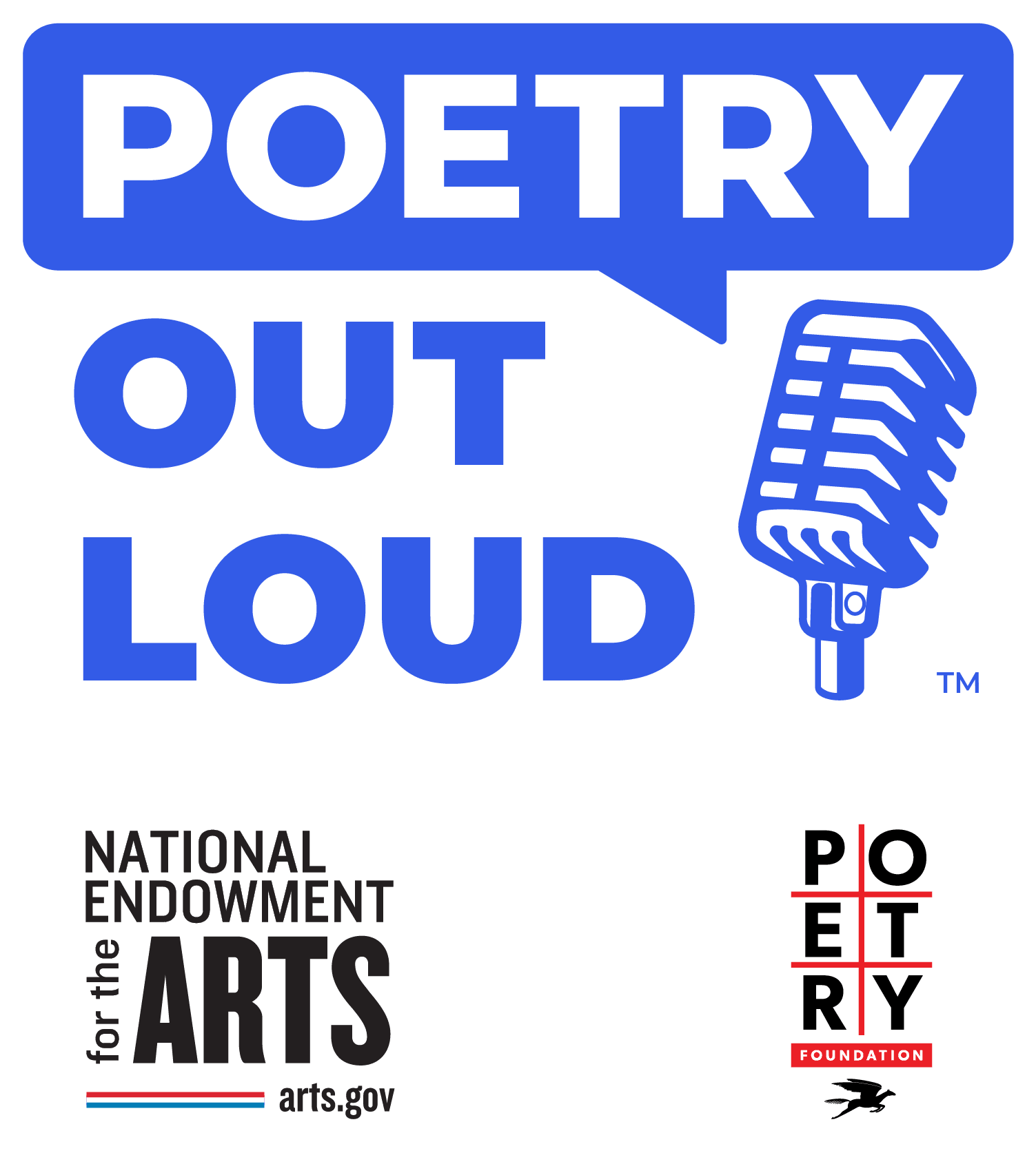 Poetry Out Loud™ Winners